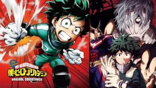 Baixar Boku No Hero Academia [Original Soundtrack] -