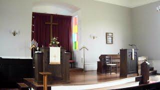 Union Church Sunday April 11, 2021