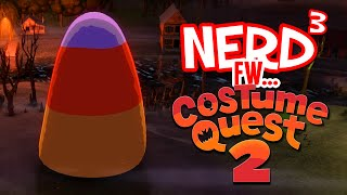 Nerd³ FW - Costume Quest 2