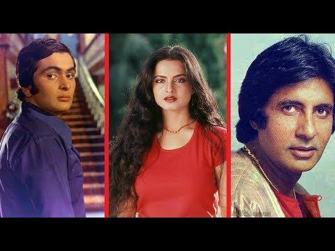 Что стало с популярными в прошлом Индийскими актерами!Как сложилась судьба