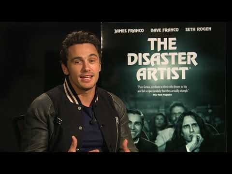 EVERYBODY BETRAY ME | Films that inspired THE DISASTER ARTIST and THE ROOM, selected by James Franco