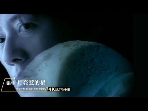 張宇 Phil Chang -  月亮惹的禍 (官方完整版MV)