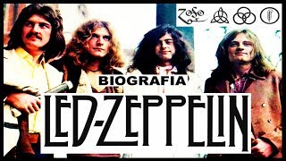 LED ZEPPELIN - Biografia - Immigrant Song