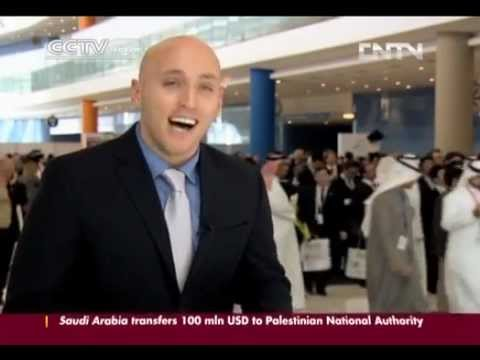 Energy leaders gather for Abu Dhabi Summit