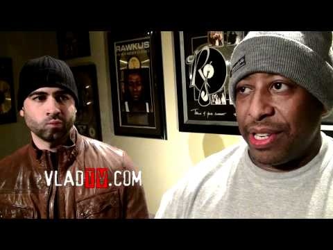 Exclusive: DJ Premier Gives Us His Top 5 Producers Of All Time