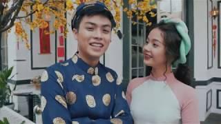 Thiên Duyên Tiền Định Cover -  Lan Hương ft Lương Huy