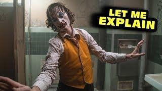 Why Joker (2019) Didn't Need DC -  Let Me Explain