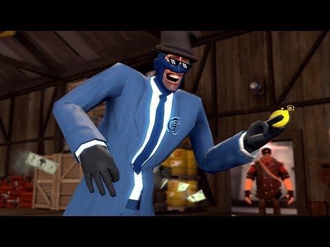 Dead Memer [Team Fortress 2] [Skin Mods]