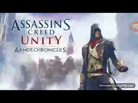 Assasins Creed Unity Andriod/IOS GAMEPLAY |Adobo Kid