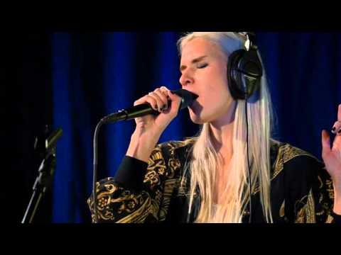 GEMS - Heartbreaker (Live on KEXP)