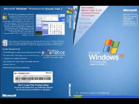 Descargar Windows XP Professional sp3 en un link en ...
