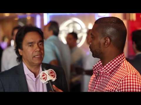 Marcador: Rueda de Prensa Liga Nacional de Baloncesto (LNB) temporada 2016