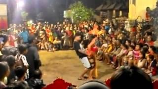 Repeat youtube video Seni joged Bali.