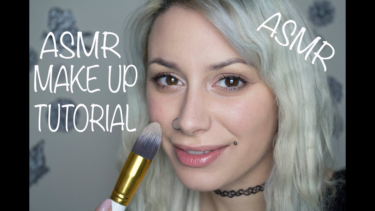 Lily Whispers ASMR Nude Photos 68