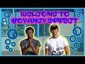 Welcome To BOYancy Effect
