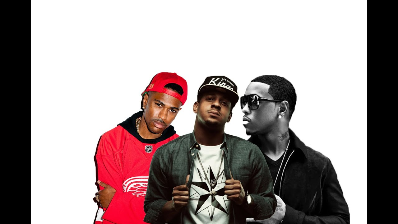 Big Sean, Jeremih Feat and Brandon Beal set - YouTube