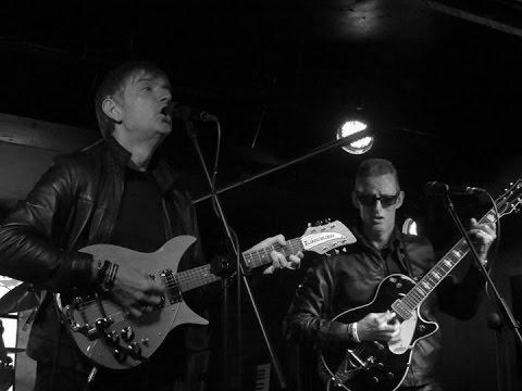 Hamburg Beat: September in the Rain (Beatle Week 2014)