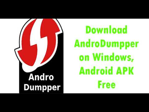 Download Androdumpper For Apk Android Free, Windows, IOS