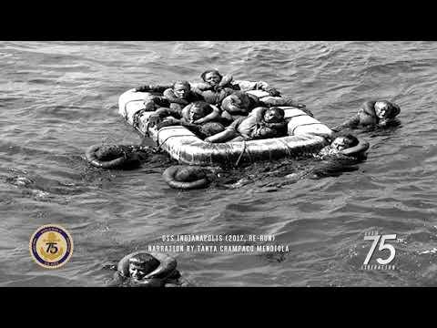 LIBERATION 75 | USS Indianapolis