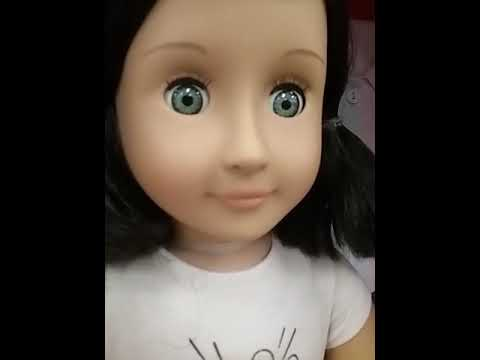 Our Generation Doll Browsing!