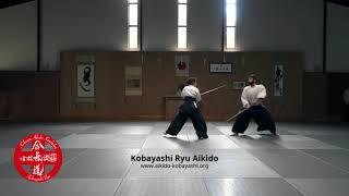 Aikido, Ken, Jo