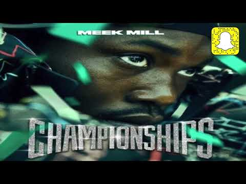 Meek Mill - Respect the Game (Clean)