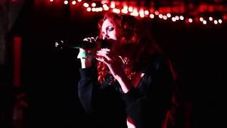 Miss Krystle - Live Performance (Inevitable)