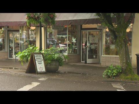 Yamhill County leaders debate vaccine status checks