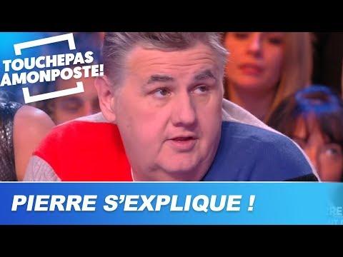 Pierre Ménès revient sur ses propos sur Élise Lucet
