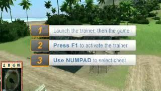 Tropico 4 Trainer Download (PC) (v1.0+)