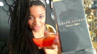 RALPH LAUREN HOME FRAGRANCE ~JAMAICA  ♥   & GHOST ECLIPSE PERFUME