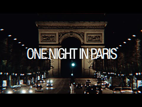 Małach / Rufuz feat. DJ Grubaz - One Night in Paris