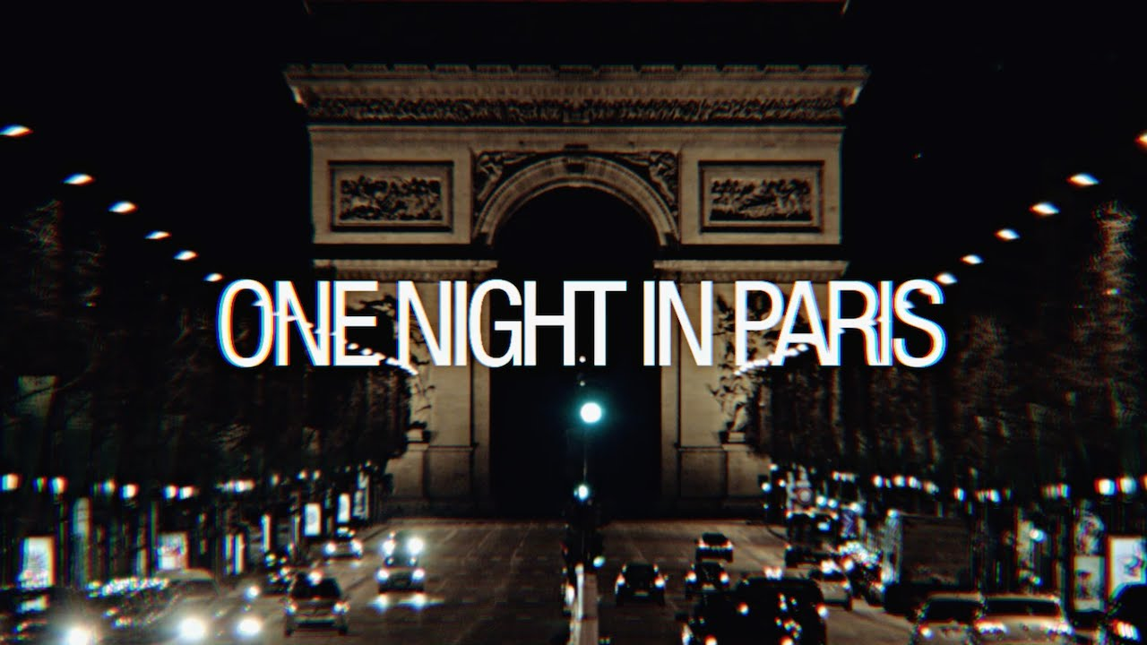 A Night in Paris - Mobil6000
