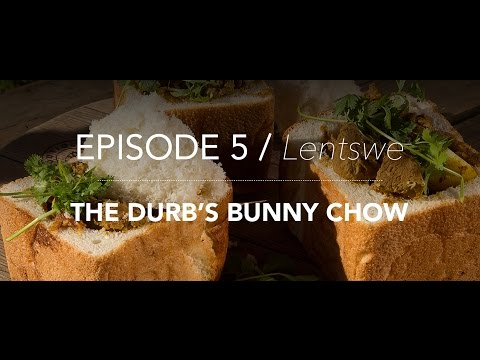 KitchenCoZa - Episode 5 - DURB'S BUNNY CHOW