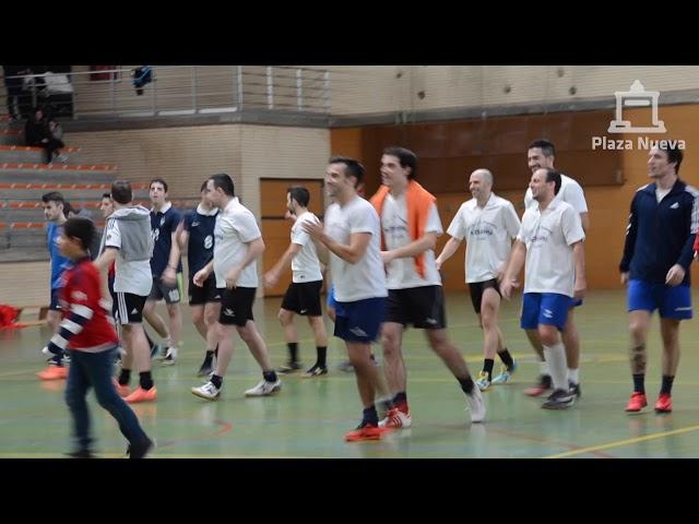 I Torneo Navideño en Corella