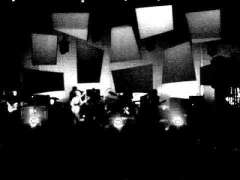 Radiohead - Spooks - Live @ the Greek Theatre 6-30-06