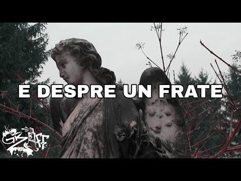 GRAFF - E despre un frate ( VIDEOCLIP OFICIAL )