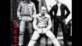 Evil Conduct- My Skinhead Girl