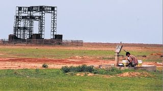JSW to return land back to farmers free of cost