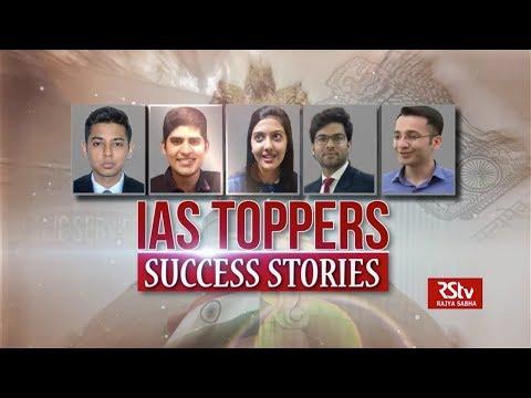 The Pulse - IAS Toppers: Success Stories