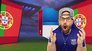 OMG YES! WE GOT THE PERFECT UPGRADE!! - FIFA 18 DRAFT TO GLORY #07