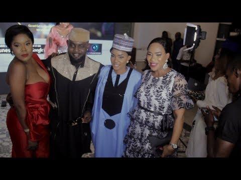 See Toyin Abraham, Anita Okoye, Fathia Balogun, Iyabo Ojo | Best & Hottest Dressed Looks
