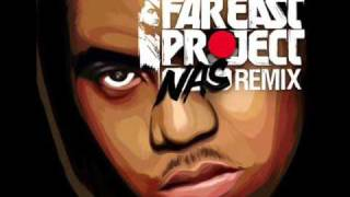 Nas - The World Is Yours (Ali-Kick Remix) from the Far East Project...