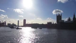 Few Days In London