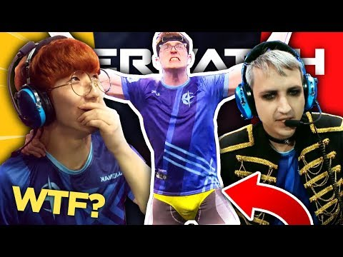 Top 30 Best ALL STAR Overwatch League Moments (2019)