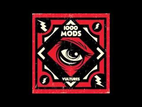1000mods Συνέντευξη στους Τρεις κι ο Κούκος στον Best Radio 94,7 ( 24/1/16)