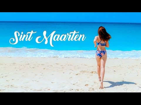 Sint Maarten Travel Diary | Brynn's Adventures