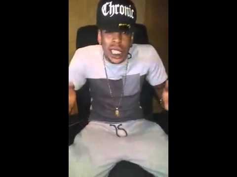 Savage launch verbal attack at Khago (Video)