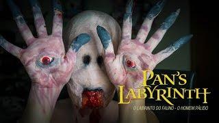 Download O HOMEM PÁLIDO (O Labirinto do Fauno) - Maquiagem Artística para Halloween Mp3