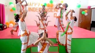 Satyam Shivam Sundaram|| Lata Mangeshkar|| Semi classical|| kids dance performance|| RDI group